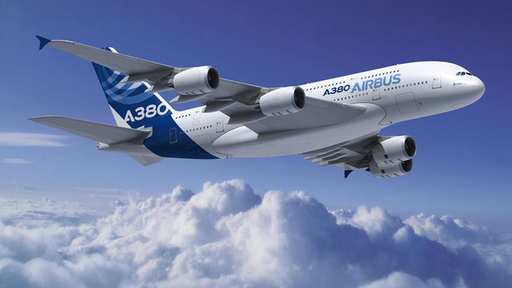 Case de sucesso: projeto AIRBUS A-380