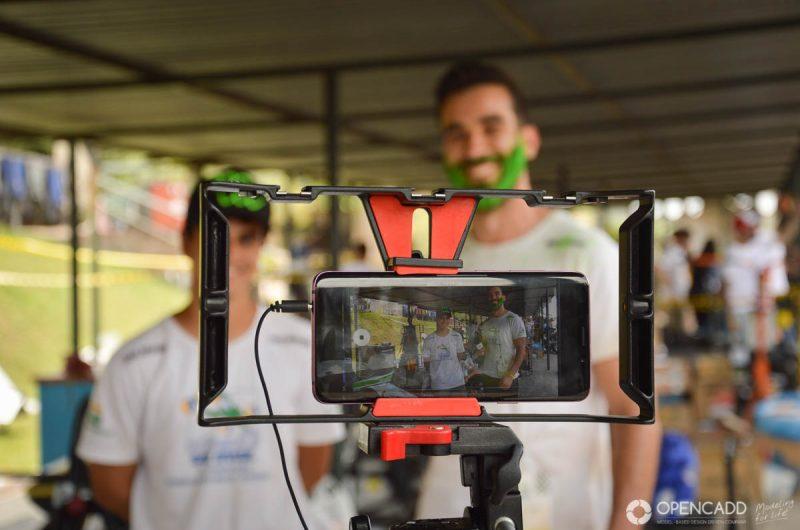 TESLA UFMG - FSAE 2018 | Repórter por um dia!