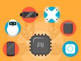 Como surgiu a inteligência artificial?