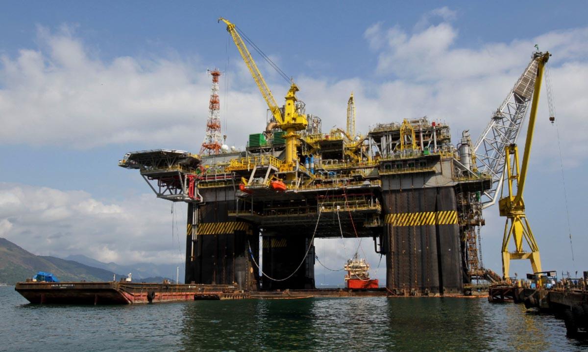 Petrobras adquire soluções MathWorks com a OPENCADD