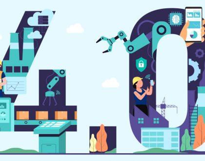 Cradle e a Indústria 4.0: o que esperar do futuro