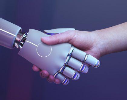 Robôs Autônomos e Indústria 4.0